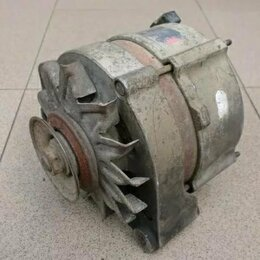 Электрика и свет - Генератор Бош Ауди 100 к 44  5 цилиндр б у, 0