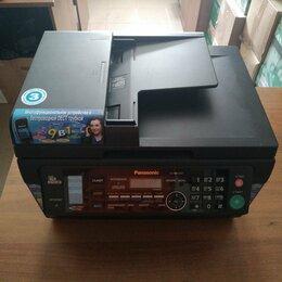 Принтеры и МФУ - Мфу panasonic KX MB 2061, 0