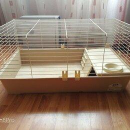Клетки и домики  - Клетка для кролика, 0