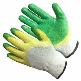 Средства индивидуальной защиты - Перчатки двойной облив, 0
