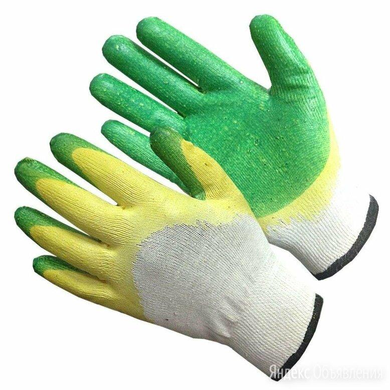 Перчатки двойной облив по цене 20₽ - Средства индивидуальной защиты, фото 0