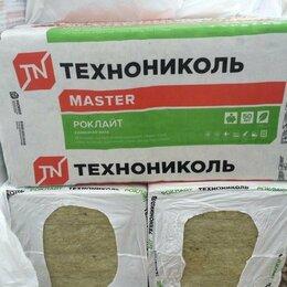 Изоляционные материалы - Базальтовый утеплитель Технониколь, 0