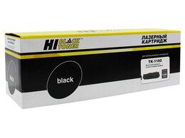 Картриджи - Тонер-картридж Hi-Black (HB-TK-1160) для Kyocera…, 0