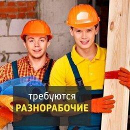 Разнорабочие - Разнорабочие ВАХТА МОСКВА , 0