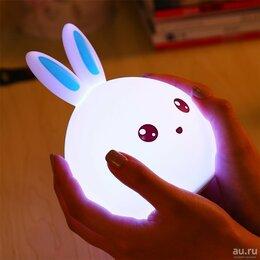 Ночники и декоративные светильники - Детский светильник ночник, 0