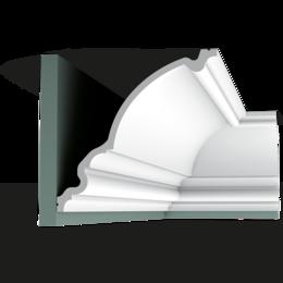 Лепнина - Лепнина ORAC Decor C336 Карниз, 0
