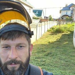 Прочие услуги - Покос травы и бурьяна триммером , 0