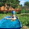 Бассейн пластиковый 2,6 х 1,1 х 1,0 м (3,1 куб.) по цене 12600₽ - Бассейны, фото 6