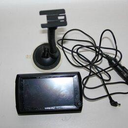 GPS-навигаторы - Автонавигатор Carmani CC-200, 0