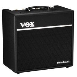 Гитарное усиление - VOX VT80+ Valvetronix+ Комбоусилитель гитарный, 0