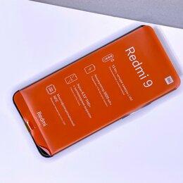 Мобильные телефоны - Xiaomi Redmi 9 32Gb NFC (новый, гарантия), 0