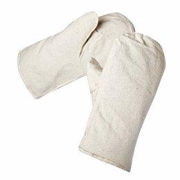 Средства индивидуальной защиты - рукавицы рабочие, 0