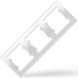 Кулоны и подвески - UNIVersal Бриллиант рамка горизонт. СУ 3 мест. бел. 7947489, 0
