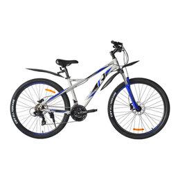 Велосипеды - Велосипед 27' RACER GT 360HD, 0