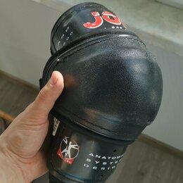 Защита и экипировка - Налокотники Jofa, 0