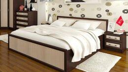 Кровати - Кровать Модерн на 160, 0