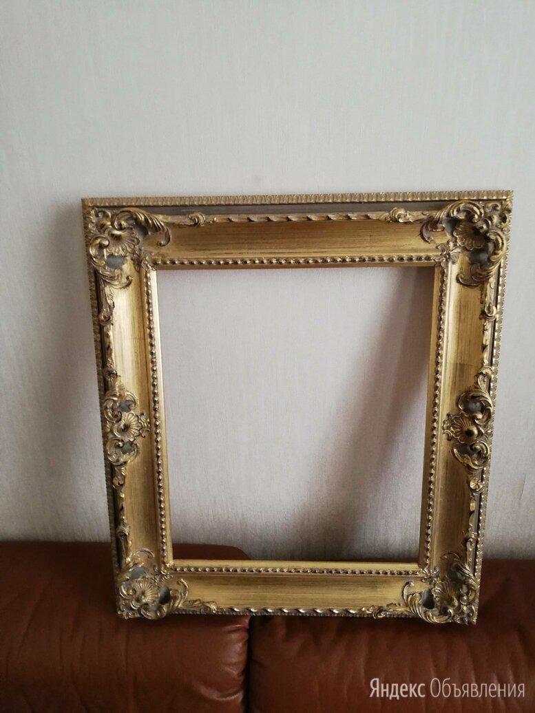 Рамка для картины по цене 3500₽ - Рисование, фото 0