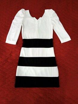 Платья - Эффектное платье!(38-40/40-42), 0