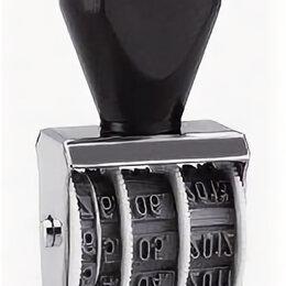 Упаковочные материалы - Датер ленточный Colop, месяц цифрами, высота шрифта  9мм, 0