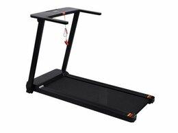Беговые дорожки - Беговая дорожка EVO fitness Vector II black, 0