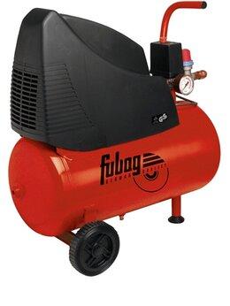 Воздушные компрессоры - Компрессор воздушный безмасляный Fubag HOUSE…, 0
