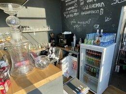 Общественное питание - Кофейня в центре Тех обслуживания, 0