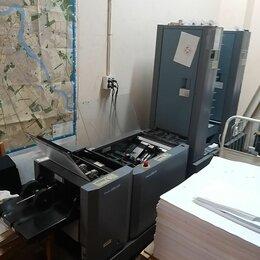 Полиграфическое оборудование - Буклетмейкер Duplo DBM 120 от листоподборки Duplo DFC-12 , 0