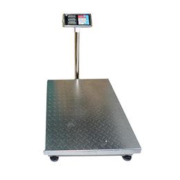 Напольные весы - Напольные весы Foodatlas ВТН-1000 (1000кг/500гр), 0