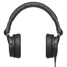 Наушники и Bluetooth-гарнитуры - Beyerdynamic DT 240 PRO 34 Ом - Наушники…, 0