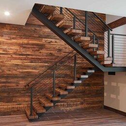 Лестницы и элементы лестниц - Лестница на заказ Нижний Новгород, 0