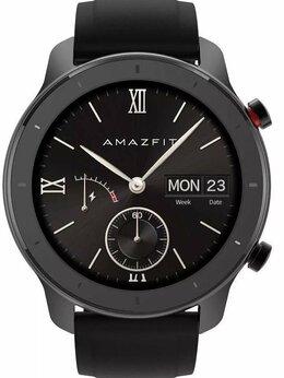 Умные часы и браслеты - Смарт-часы Amazfit AMF GTR, 0