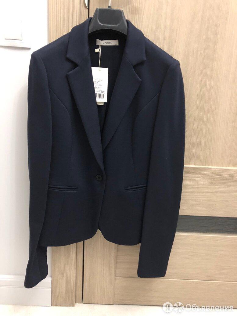 Пиджак женский по цене 4000₽ - Пиджаки, фото 0