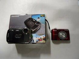 Фотоаппараты - фотоаппараты nikon/fijifilm, 0