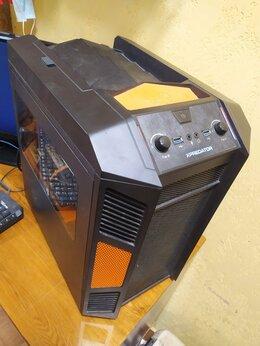 Настольные компьютеры - Компьютер для игр, 0