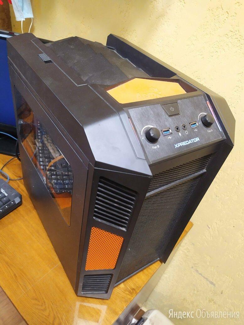 Компьютер для игр по цене 12000₽ - Настольные компьютеры, фото 0