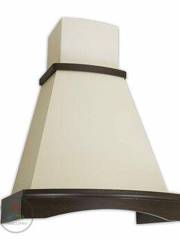 Вытяжки - Кухонная вытяжка Elikor Ротонда 60П-650-П3Л II…, 0