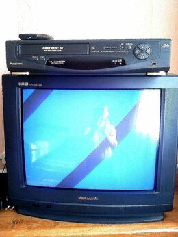 Телевизоры - Panasonik, 0