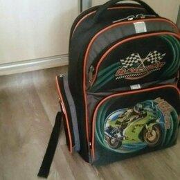 Рюкзаки, ранцы, сумки - Ранец ортопедический новый, 0