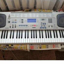 Клавишные инструменты - Синтезатор Casio CTK 591, 0