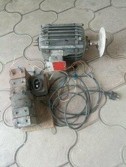 Станки и приспособления для заточки - электро точило, 0