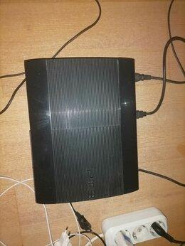 Игровые приставки - PlayStation 3 , 0