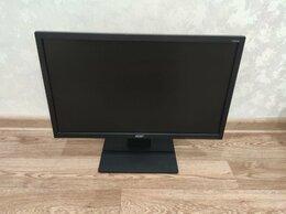 Мониторы - Монитор Acer V226HQL 1920x1080 VGA DVI-D, 0