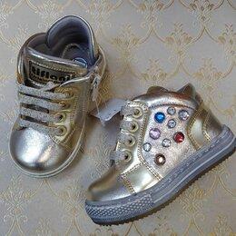 Ботинки - Ботинки осень Тифлани 21, 0