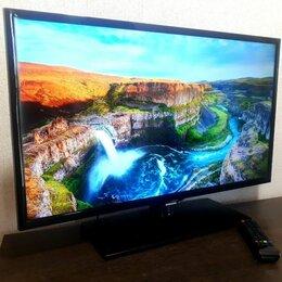 Телевизоры - Цифровой ЖК TV Samsung 32дюйм с коробкой и пультом, 0