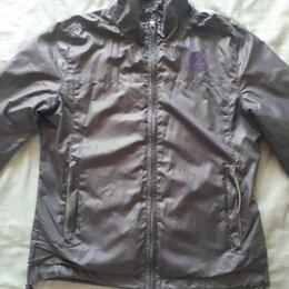 Куртки - Ветровка Kappa , 0
