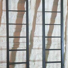 Лестницы и элементы лестниц - Металлическая лестница для колодцев С2, 0