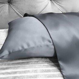 Постельное белье - Шелковые наволочки из 100% натурального шелка, 0