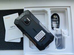 Мобильные телефоны - Oukitel wp12, IP68, 4/32, NFC, 0