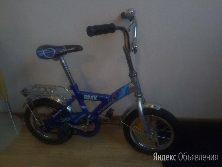 Велосипед детский до 5-6лет б/у в хор сост по цене 500₽ - Трехколесные велосипеды, фото 0