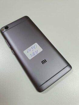 Мобильные телефоны - Xiaomi Mi 5s, 0